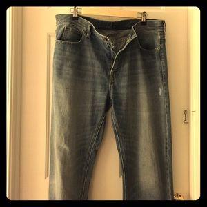 ☀️WINTER SALE☀️ Men's J. Crew The Sutton Jeans