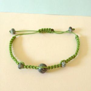 Jewelry - Gemstone Bracelet (China Jade)