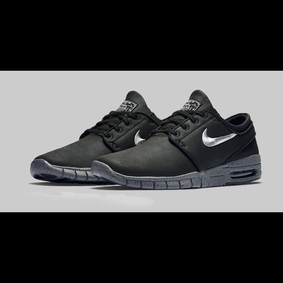 c135dcf4fe3 Nike Stefan Janoski Max NYC Edition Men s Shoes