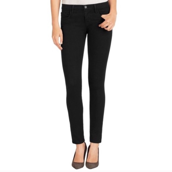 j brand sale black j brand skinny jeans from mary 39 s closet on poshmark. Black Bedroom Furniture Sets. Home Design Ideas