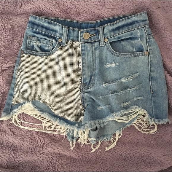 UNIF Pants - UNIF Shorts