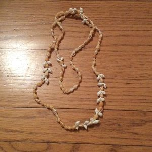 Jewelry - Puka Shell Necklace