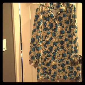 Old Navy Jackets & Blazers - Old navy floral jacket