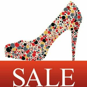 Shoes - Shoe Sale! Reduced prices!