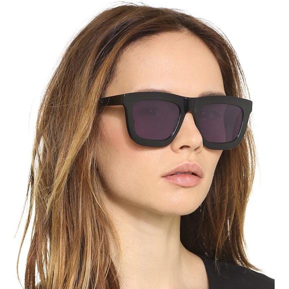 ead00e0a9c39 Karen Walker Accessories - Karen Walker Deep Worship Sunglasses