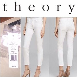 🚨SALE NWT THEORY BILLY AW PANTS