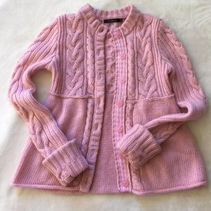 Size small jacket/sweater