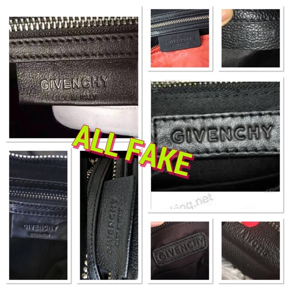 36766affe1c Givenchy Bags | Authentic Vs Replica Pandora | Poshmark