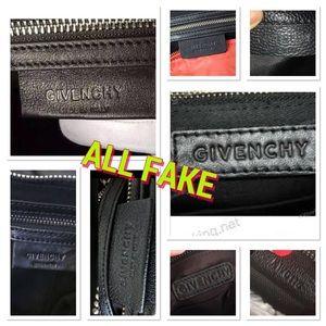 4a32e5b5f Givenchy Bags   Authentic Vs Replica Pandora   Poshmark