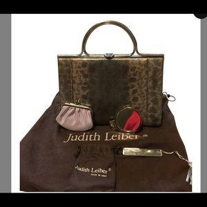 Judith lieber