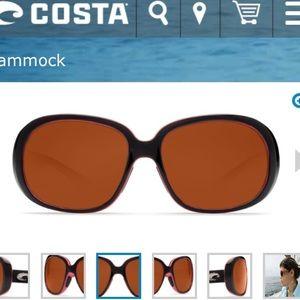 0afdda01bc Costa Del Mar Accessories - Costa Del Mar-Hammock black and pink