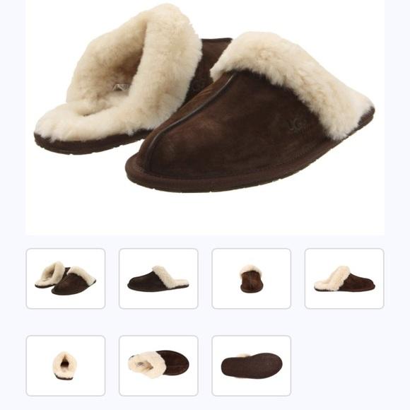 Slippers Poshmark Espresso 5661 Ugg 6 Scuffette ShoesWomens Ii PkiZXuO