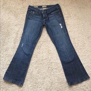William Rast Denim - William Rast jeans
