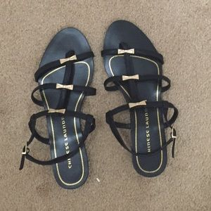 Chinese Laundry Flat Sandals