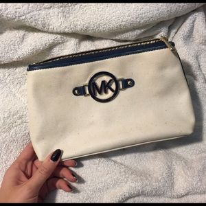 Small Michael Kors Travel Bag