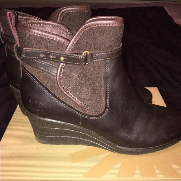 f0b20427d8c UGG Emalie Boots
