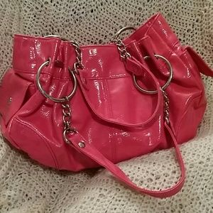 Handbags - THE PERFECT HOT PINK PURSE!!