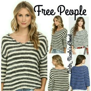 1 Day Sale! 😍Free People Pullover *NWT*