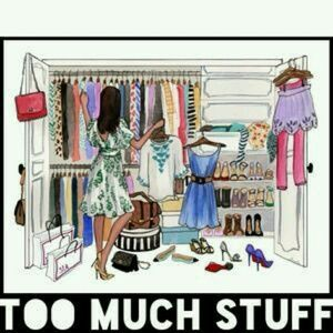 Other - Too much stuff! Everything must go! Make Offers!