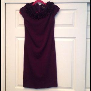 Just Taylor Dresses & Skirts - 💥PRICE DROP💥 Sheath Dress