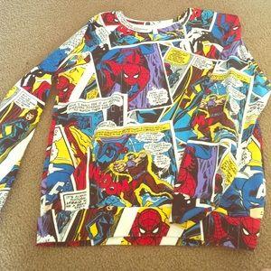 Sweaters - Marvel sweater