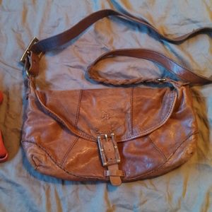 Lucky Brand Crossbody Purse