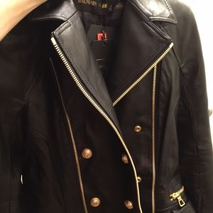 BALMAIN HM TRADE ONLY FOR SIZE 8!!!!!!!!!!!!!!!!
