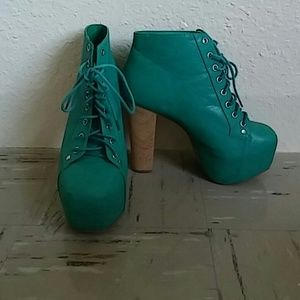 MakeMeChic Shoes - Shoes