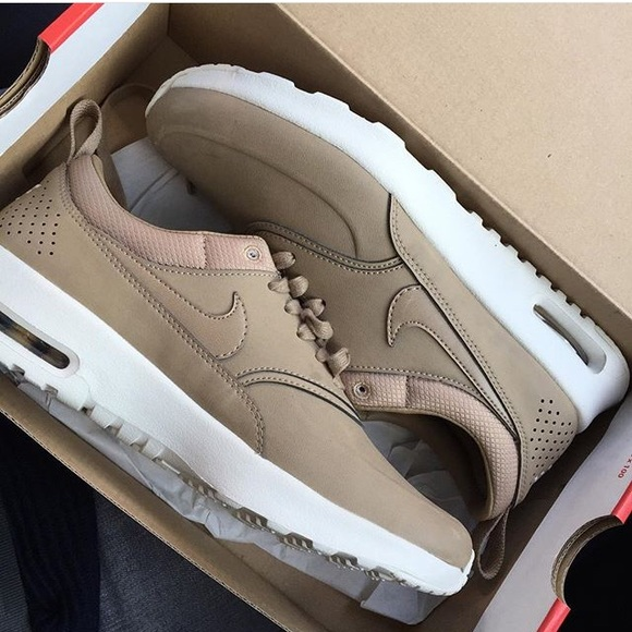 37cbb2e7466cb I.S.O NIKE Air Max Thea ; NOT SELLING