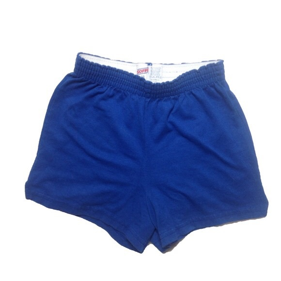 Soffe - Royal Blue Soffe shorts from Elizabeth's closet on Poshmark