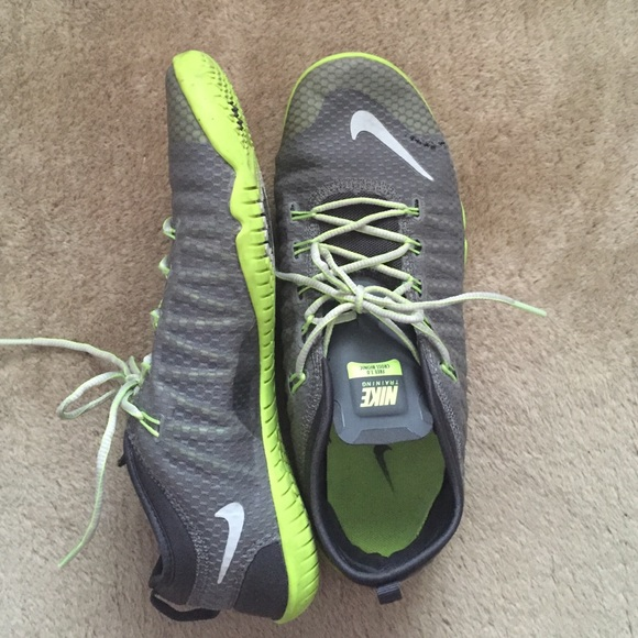 super popular 9ffff 6759b Nike Shoes - SHIPPING SALE❗️NIKE Free 1.0 Cross Bionic sneakers