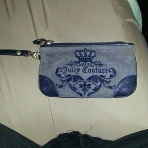 Juicy Couture wrislet