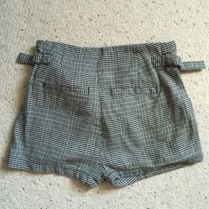 Urban Outfitters Shorts - NEW tweed shorts