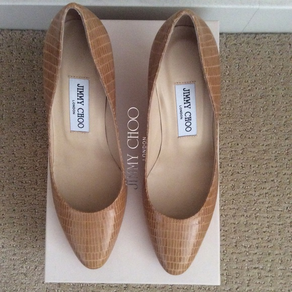 9f86f60718f Jimmy Choo Shoes - Jimmy Choo Irena Pumps