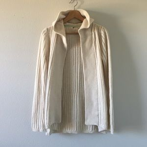Roxy sweater cardigan new without tag