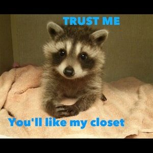 Other - Check out my closet