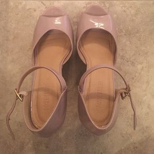 ⛔️🌟Blush Wedges!🌟⛔️