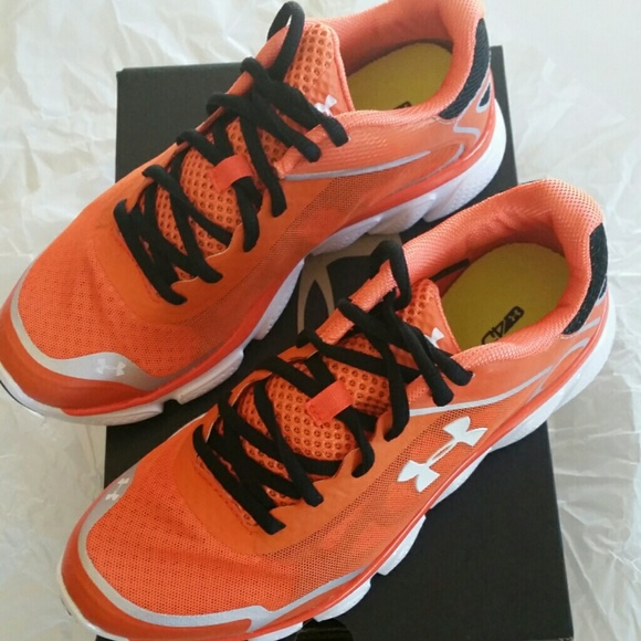 becc20c30e93f Under Armour Micro G Pulse Limited Edition Shoes