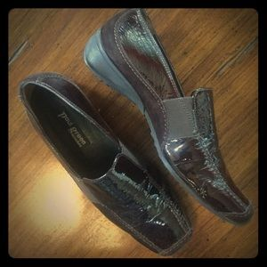Paul Green Shoes - ☂️Gorgeous PAUL GREEN Austrian Leather Loafers