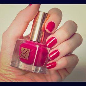 Estée Lauder Pure Color Nail Lacquer - Love Bite