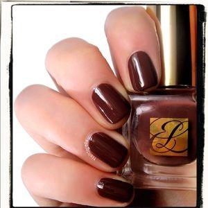 Estée Lauder Pure Color Nail Lacquer - Diabolique