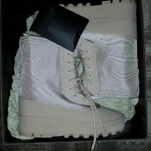 85cc3c084b7 Yeezy 950 boot. NWT. Adidas