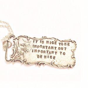 Alisa Michelle Jewelry - Alisa Michelle necklace