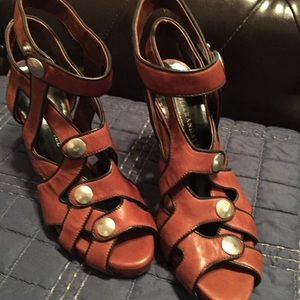 Loeffler Randall sexy heels