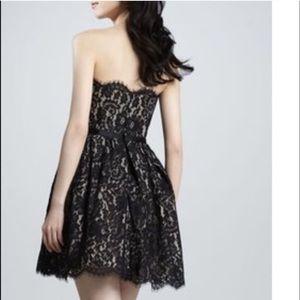 Robert Rodriguez Dresses & Skirts - Robert Rodriguez for Target black lace dress