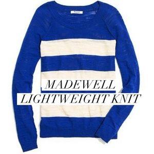 Madewell Sweaters - Madewell lightweight sweater