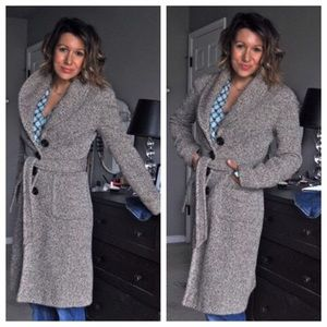 Banana Republic Jackets & Blazers - Amazing tweed coat