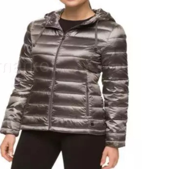 ️Andrew Marc Down Jacket
