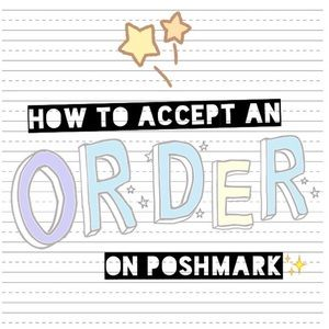 Other - How to accept order you received (photo tutorial)