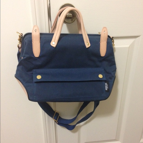 11c5c89d2c17 New Kate Spade Saturday doctor bag